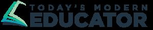 Todays Modern Educator logo