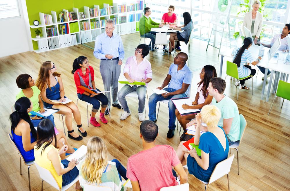 workshops for teachers
