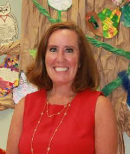 Erin Leonard - Wakefield School Principal