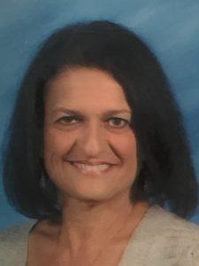 Joyce Sanders, Principal of Rena Elementary School