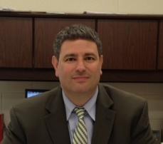 Principal Paul Fanuele, Arlington High School, NY